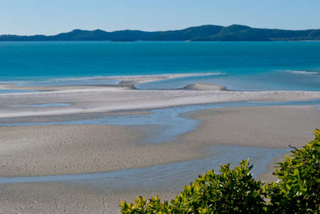 Whitsundays Islands, Queensland, Australia Stock Photo - 15974171