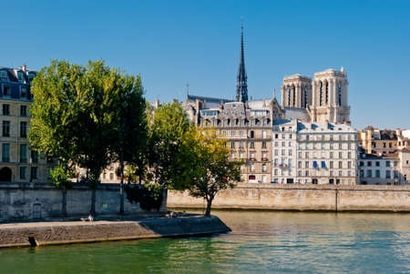 notre dame: Notre Dame Cathedral, Paris