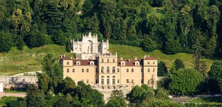 regina: Turin (Torino), Villa della Regina