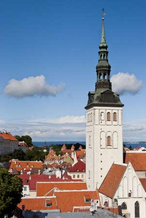 nicholas: St. Nicholas Church, Tallinn