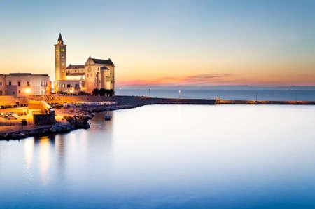 Puglia, Trani