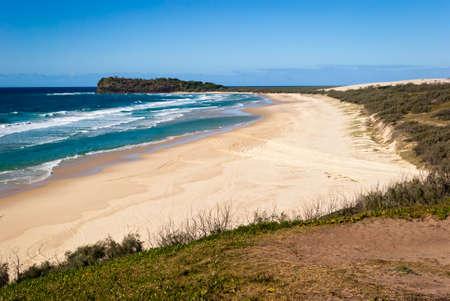 fraser island: Fraser Island, Australia