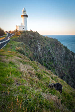 byron: Byron Bay, Cape Byron Light