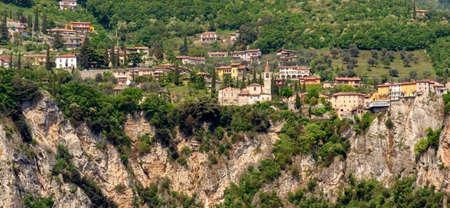 lago: Tremosine, Lago di Garda