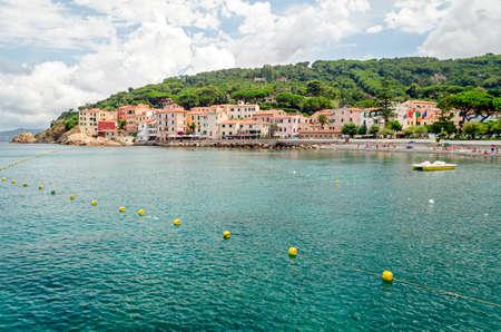 isola: Isola dElba (Italy), Marciana Marina