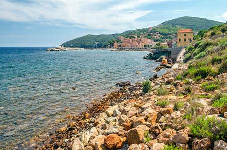 isola: Isola dElba (Italy), Rio Marina