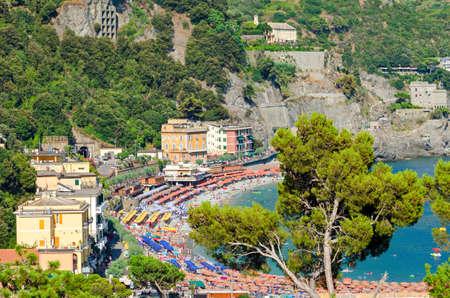 monterosso: Monterosso al Mare, Cinque Terre (Italian Riviera, Liguria)