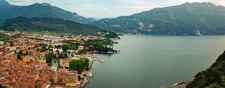lago: Riva del Garda (Lago di Garda Italy)