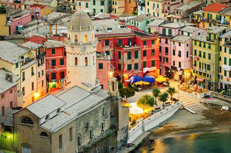 vernazza: Vernazza (Cinque Terre Italy)