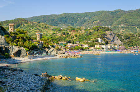 yegua: Monterosso, Cinque Terre Italia