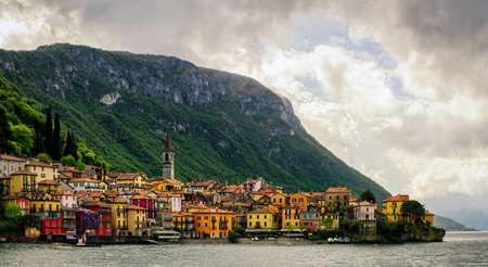 como: Lago di Como (Lake Como) Varenna