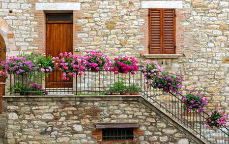 umbria: Corciano (Umbria)