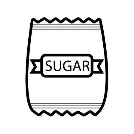 bag of sugar icon