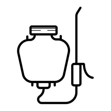 Knapsack Sprayer icon