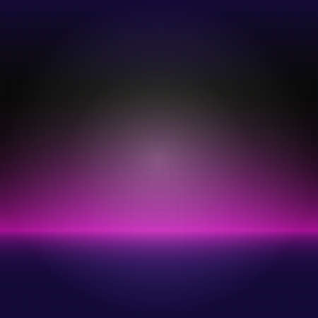 Abstract purple and blurred background with bright spot. Suitable for backgrounds, vector illustration.