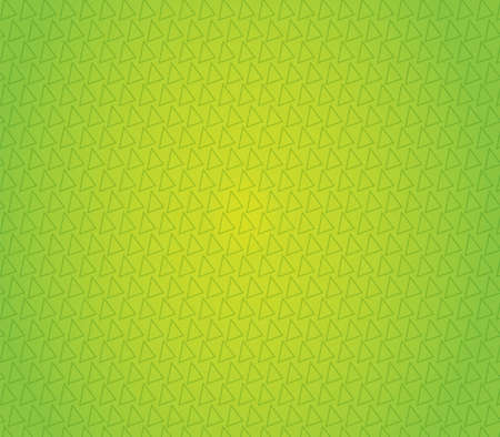 Green modern background with a transparent pattern of triangle elements. Vector illustration eps 10