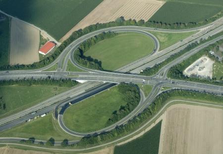 autobahn: Autobahn Auffahrt
