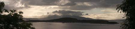 Mull: Oban - Scotland -  Isle Kerrera - Isle Mull