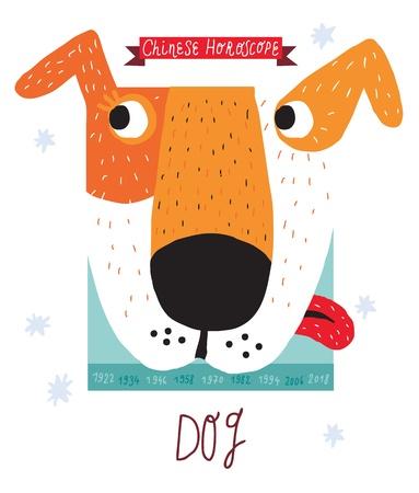 dog  horoscope
