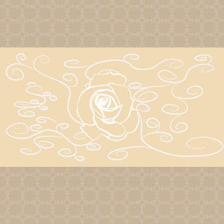 Rose 05 Stock Vector - 17240442