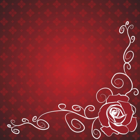 Rose 02 Stock Vector - 17240441