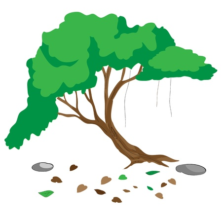 tree Stock Vector - 17455710