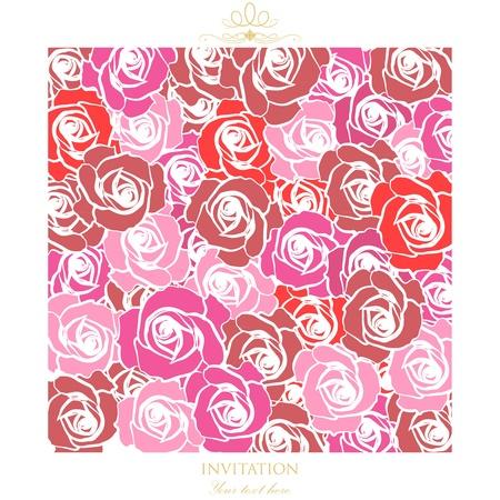 rose: Flower Roses background