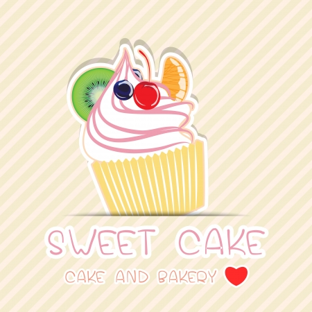 cake and bakery
