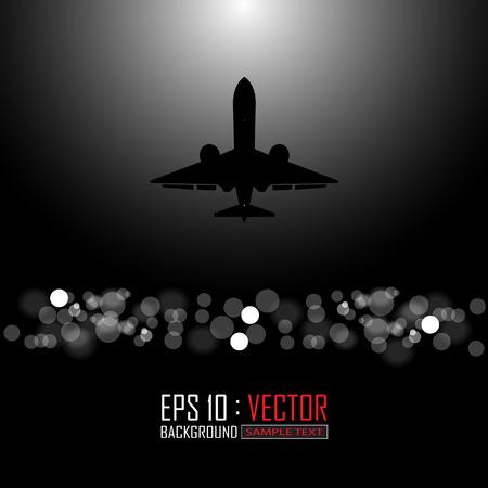 departure: Takeoff