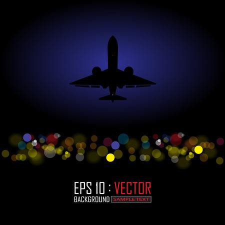 aircraft take off: Takeoff