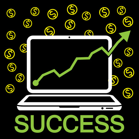 bussiness: bussiness online success
