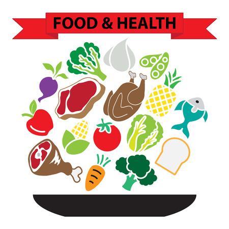 food healthy: food healthy nutrition