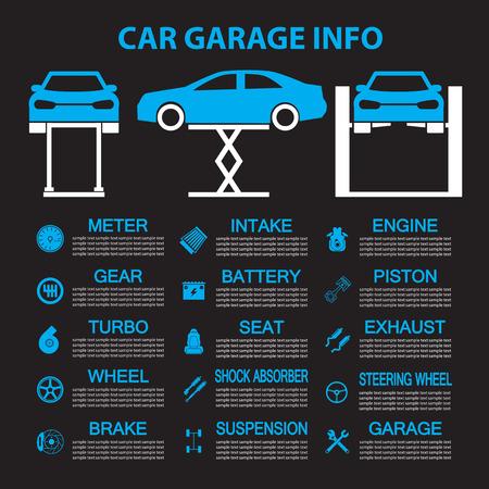 Erfreut Informationen über Autoteile Fotos - Die Besten Elektrischen ...