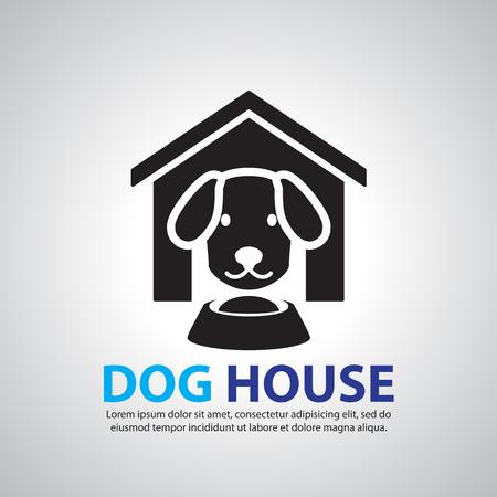dog house: dog house symbol