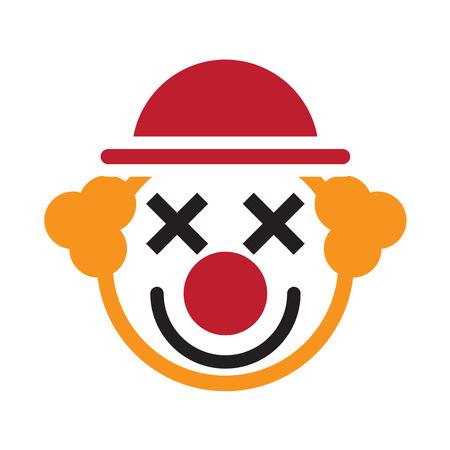 clown jester icon