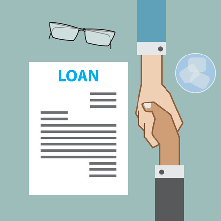 Business Cooperation Agreement and Loan