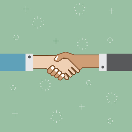 business agreement: Business Cooperation Agreement and Loan banking