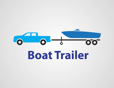 fueled: Boat trailers,symbol