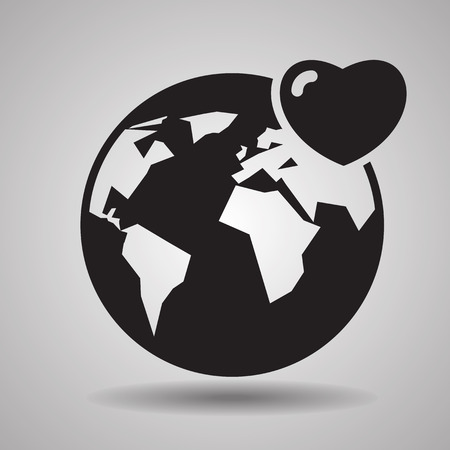 underdeveloped: Charity and love in the world icons