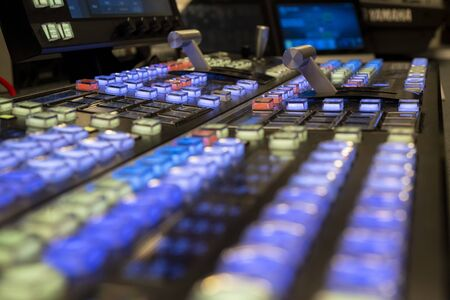 ME2 Live Switcher Video Mixer for Shows and Television