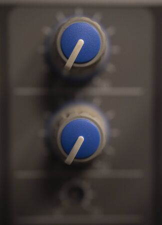 Volume Knob on a BGM Cloud system