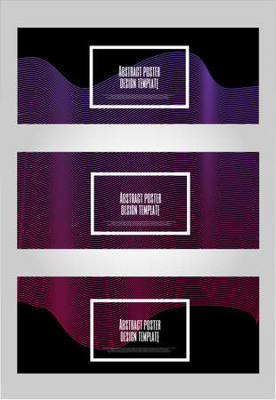 Trendy geometric background. 3d Fluid shape illustration.Liquid color shapes for composition backgrounds. Trendy abstract covers. Futuristic design posters. Eps10 vector. Иллюстрация