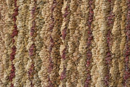 rug: Rug texture.
