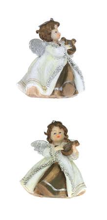 figurines: Angel Figurines