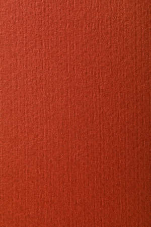 color wall: Vertical image of a colored texture. Red.