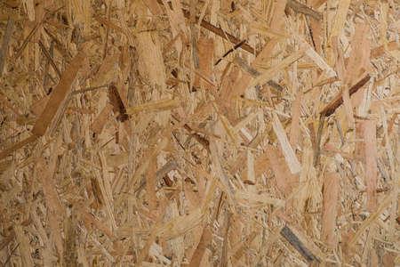 Background image of an MDF wood board. Reklamní fotografie