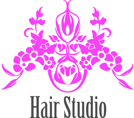 beautify: Hair Salon  Icon Illustration