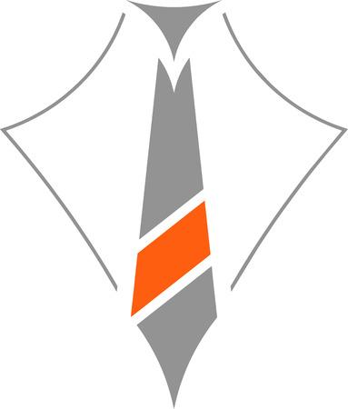 Tie Logo, Business Logo