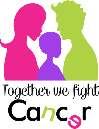 Together we fight Cancer