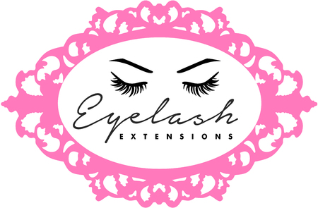 Wimpers Extensions Logo